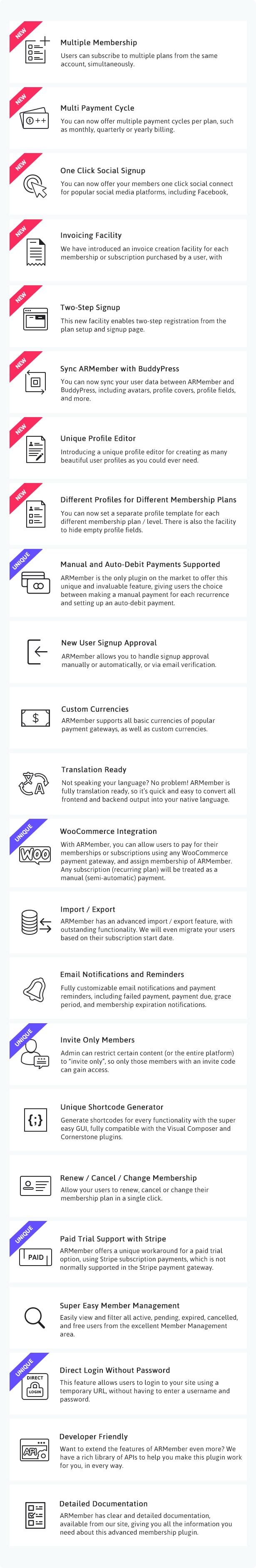 ARMember - WordPress Membership Plugin - 20  - part 11 - ARMember – WordPress Membership Plugin