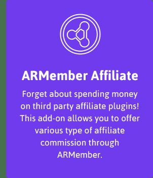 ARMember - WordPress Membership Plugin - 22  - part 12 1 o - ARMember – WordPress Membership Plugin