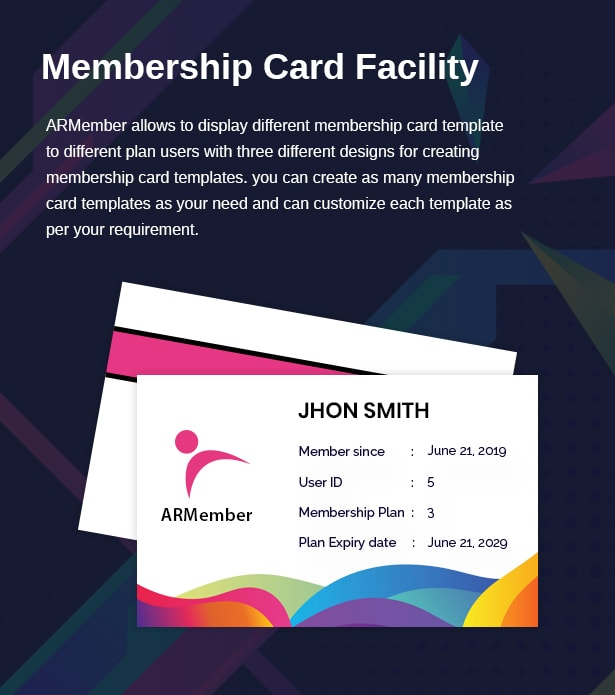 ARMember - WordPress Membership Plugin - 12