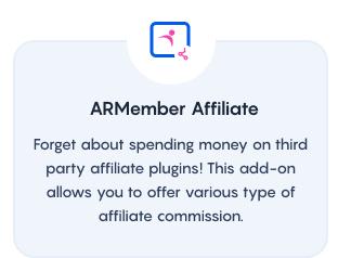 ARMember - WordPress Membership Plugin - 23
