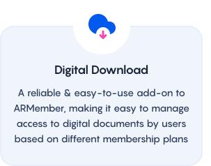 ARMember - WordPress Membership Plugin - 26