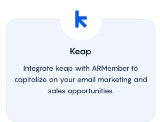 ARMember - WordPress Membership Plugin - 46