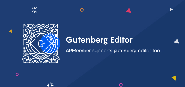 ARMember - WordPress Membership Plugin - 19