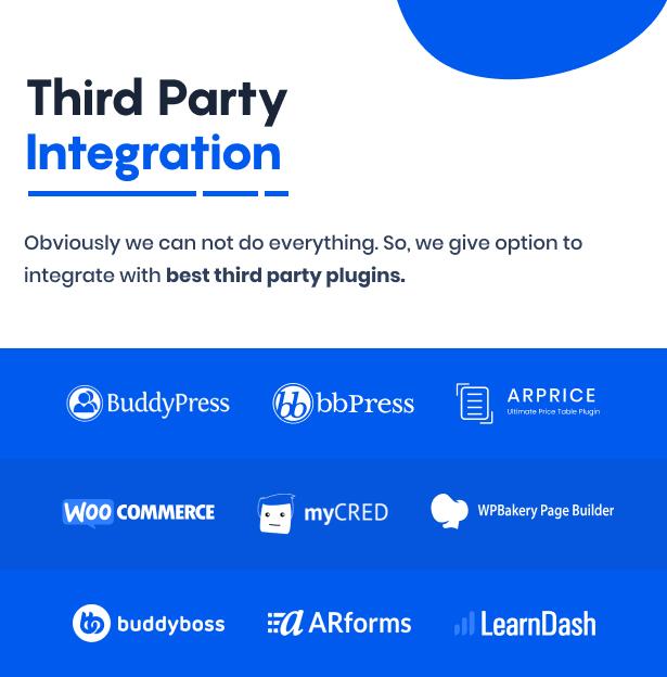 ARMember - WordPress Membership Plugin - 17