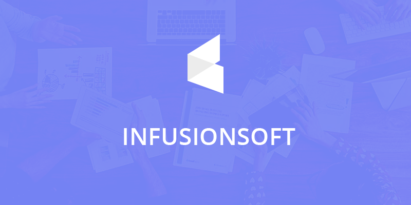 Infusionsoft Integration