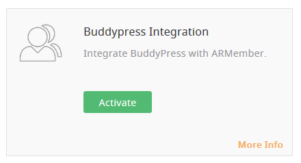 ARMember_buddyPress_access_rules
