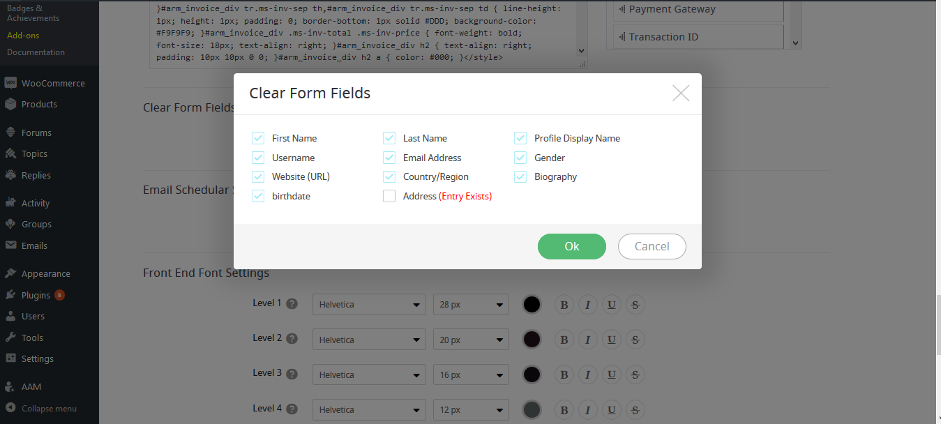 ARMember_cleasr_form_fields